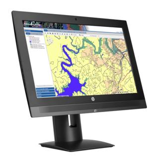 HP Z1 G3 Workstation(T4K71EA)