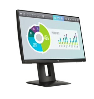HP IPS Display(ENERGY STAR)(M2J71A4)