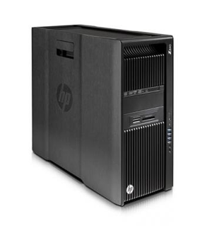 HP Z840 Workstation-1125W-Z840-Con-E5-2667v3-AEPF0061546-J9Q08AA