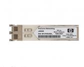 HPE X121 1G SFP LC SX Transceiver(J4858C)