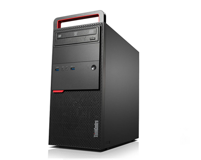 Lenovo ThinkCenter M-Series M700 TWR Desktop(10KM000VAX)