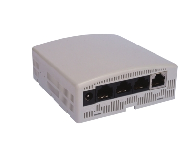 Zebra AP 7502E IEEE 802.11ac 867 Mbit/s Wireless Access Point-ISM Band-UNII Band