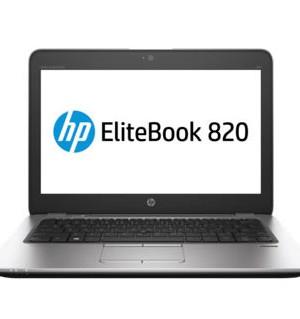 HP EliteBook 820 G3 Notebook PC(ENERGY STAR)(T9X40EA)