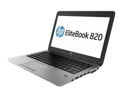 HP EliteBook 820 G3 Notebook PC(ENERGY STAR)(Y3C05EA)