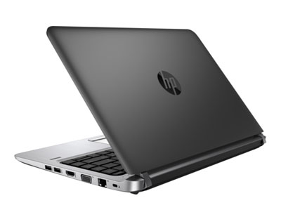 HP ProBook 430 G3 Notebook PC(ENERGY STAR)(W4N84EA)