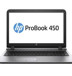 HP ProBook 450 G3 Notebook PC(W4P48EA)