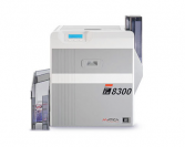 Matica XID8300 Desktop Card Printer