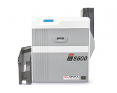 Matica XID8600 Desktop Card Printer