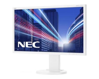 NEC Display MultiSync E243WMi 60.5cm LED LCD Monitor