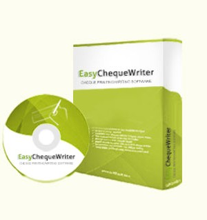 easy cheque printing software