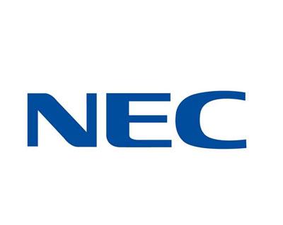 NEC monitor dubai