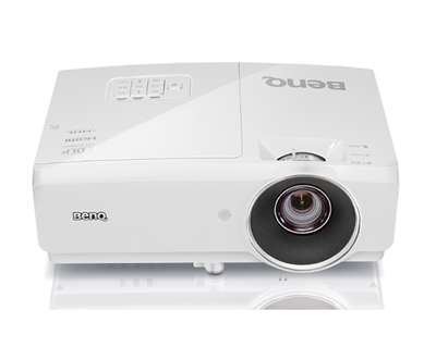 BenQ MW727 Network Projector