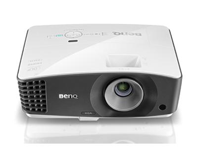 BenQ MX704 digital projector