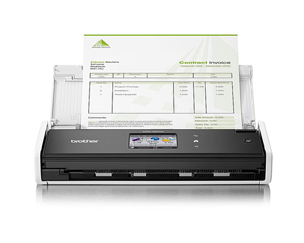 Brother ADS1600W Scanner