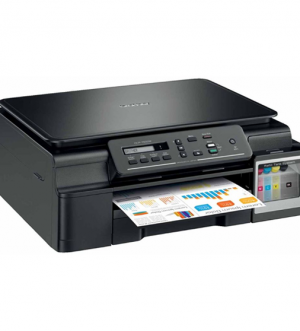 Brother DCP-T500W | MFC-T800W Portable Printer