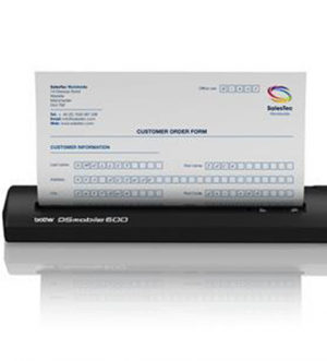 Brother DS-600 Scanner