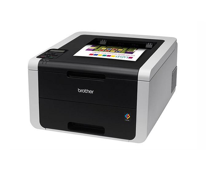 Brother HL-3170CDW Printer
