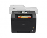 Brother MFC-L8600CDW Multi-Function Centre