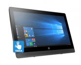 HP ProOne 400 G2 20-inch Touch All-in-One PC (ENERGY STAR)(W4A80EA)
