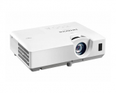 Hitachi CP-EX250 Education Projector