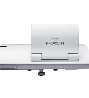 Hitachi CPA222WNM Ultra-Short Throw Projector