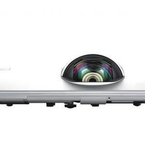 Hitachi CPCX250 Professional projector