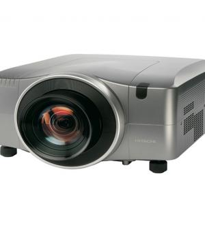 Hitachi CPSX12000 Professional Series