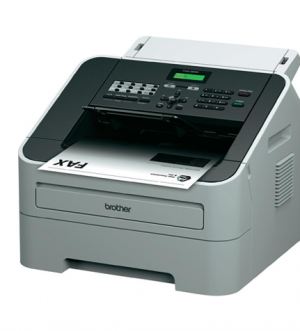 Brother FAX-2840 Mono Laser Fax