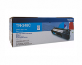 Brother TN348C Cyan Cartridge