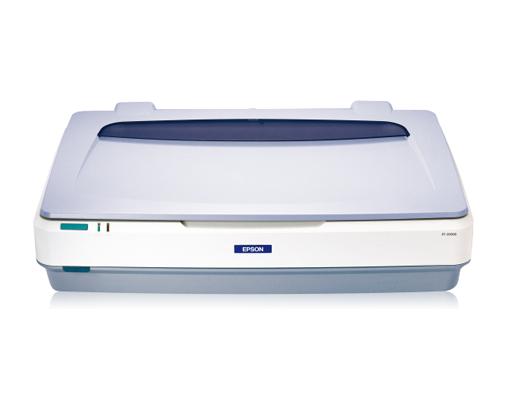 Epson GT-20000 Document Scanner