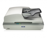 Epson GT-2500N Document Scanner