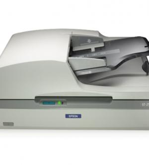 Epson GT-2500N Document Scanner