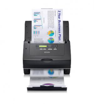 Epson GT-S85N Network scanner