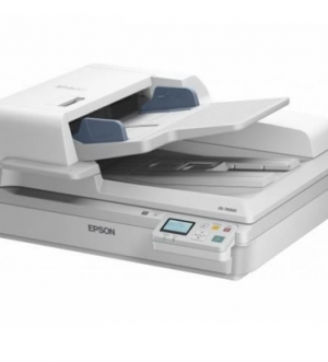 Epson Workforce ds 50000n scanner