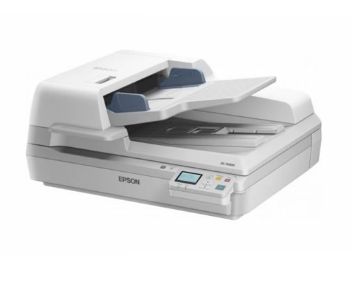 Epson Workforce ds 50000n scanner