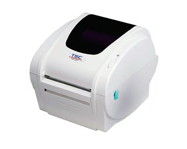 TSC TDP 345 Desktop Barcode Printer