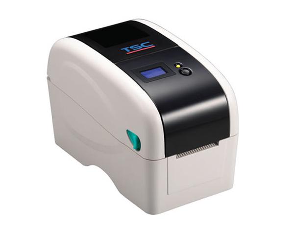 TSC TTP-225 Desktop Bar Code Printer