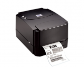 TSC TTP-243 Pro Desktop Bar Code Printer
