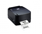 TSC TTP 244 Pro Desktop Bar Code Printer