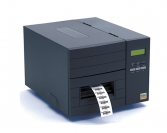 TSC TTP-244ME Plus BarCode Printer