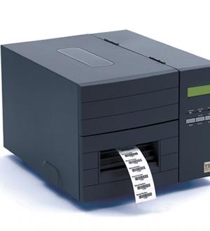 TSC TTP-244ME Plus BarCode Printer