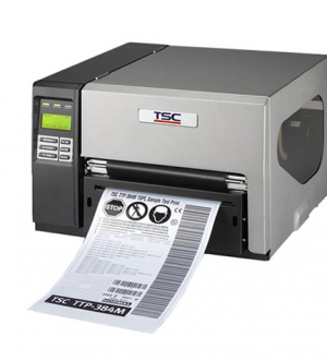 TTP-384M Industrial Thermal Printer