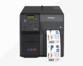 ColorWorks C7500 Industrial colour label printer
