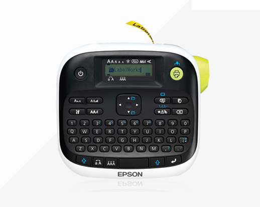 Epson LabelWorks LW-300 Label Makers