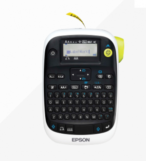 Epson LabelWorks LW-400 Label Makers