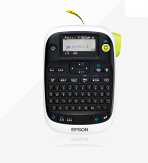 Epson LabelWorks LW-400L Portable label maker