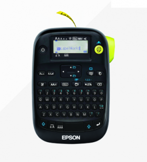 Epson LabelWorks LW-400VP Label Makers