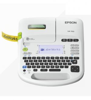 Epson LabelWorks LW-700 Label Maker