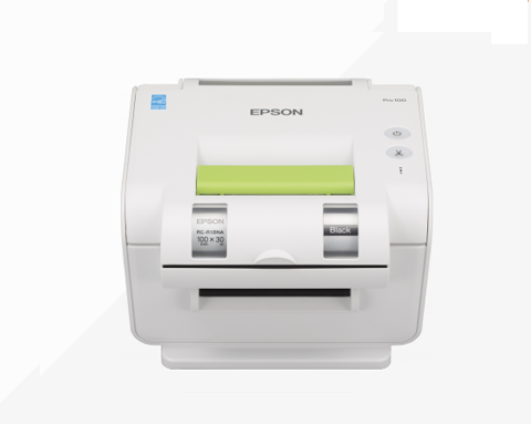 Epson LabelWorks Pro100 Label Makers