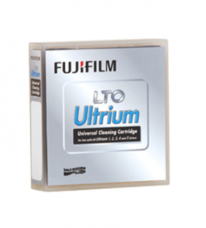 Fuji LTO Ultrium Universal Cleaning Cartridge